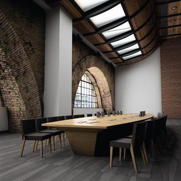 b2m création Mobilier & décoration : portfolio bureaux