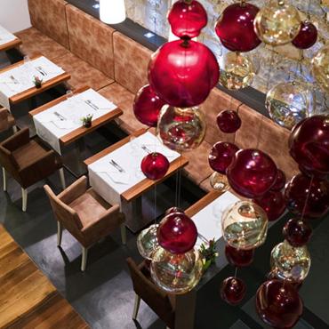 B2M Création Mobilier & décoration : portfolio restauration