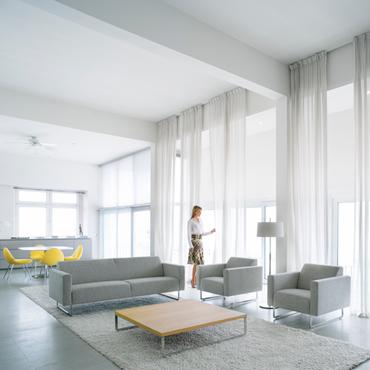 B2M Création Mobilier & décoration : résidence tourisme